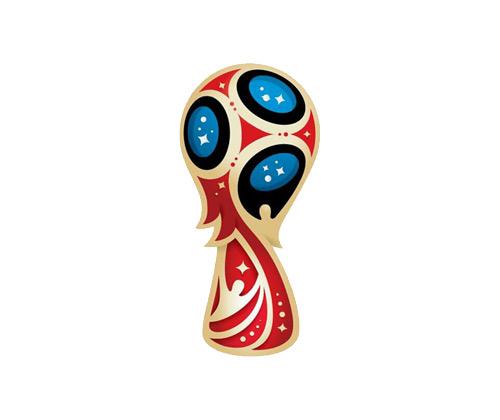 Coupe Du Monde 2018 Football Fifa Russie: #2 Carnet De Russie