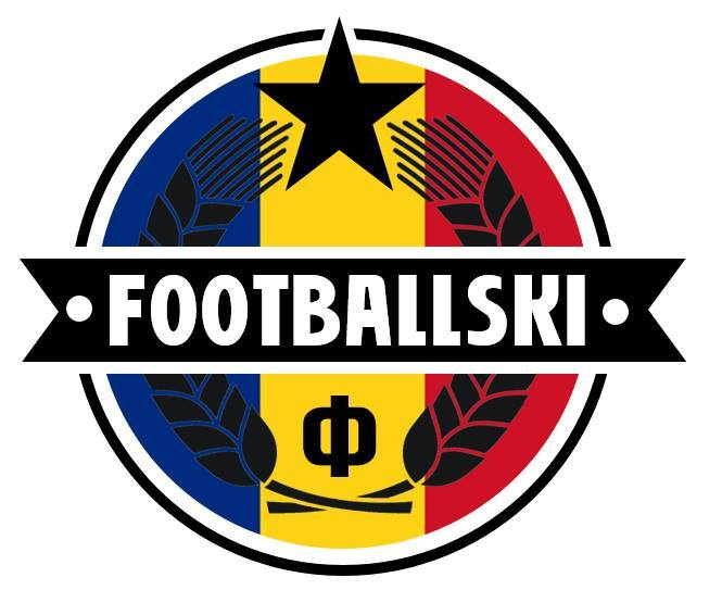 Classement Roumanie Foot 22