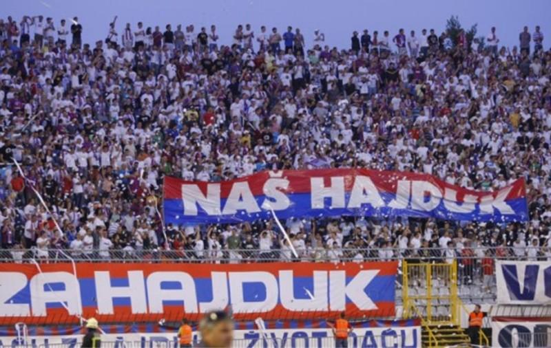 """Notre Hajduk"" | © PortalOko.Hr"