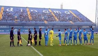 Dinamo, Hajduk, Derby, Croatie