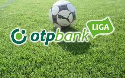 OTP Bank Liga Hongrie 2015