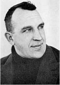 Mikhaïl Boutoussov (Dynamo Leningrad), le fair-play incarné