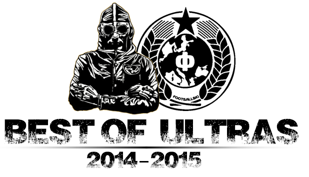 Affiche best-of ultras