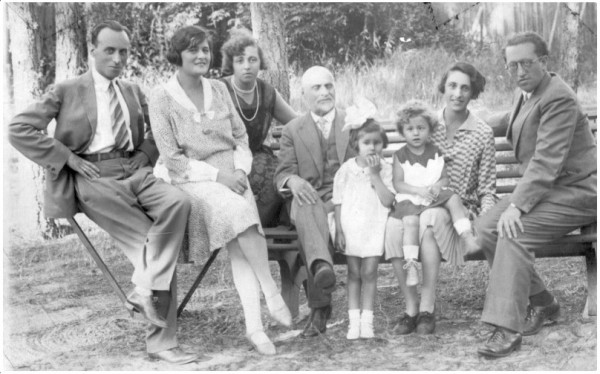 Famille Ruth Rubin