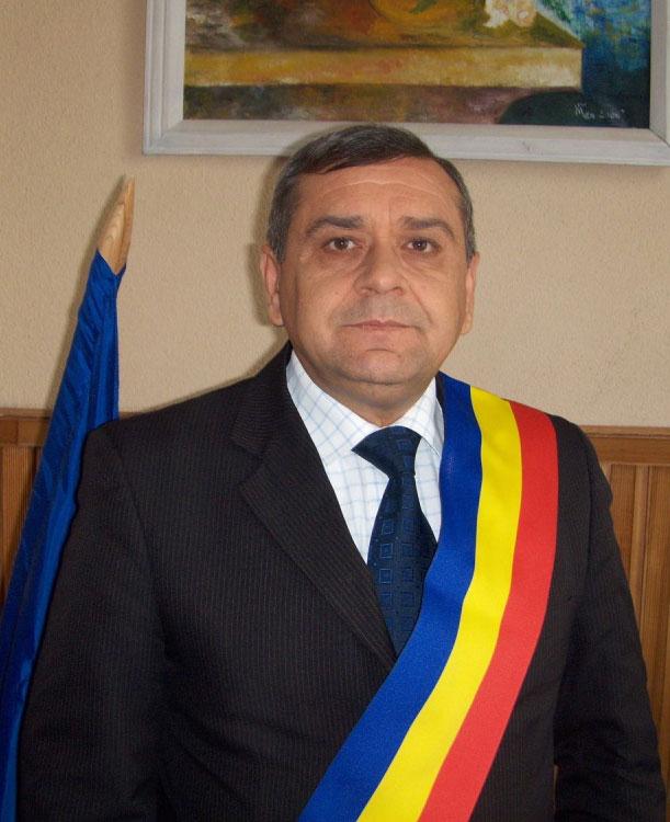 Petre Parvu - curentulro