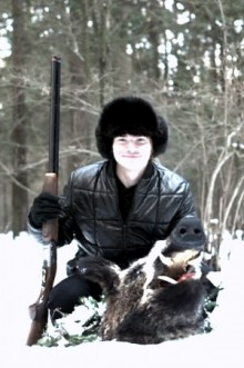 Loskov, chasse, football, nature et traditions | © fclm.ru