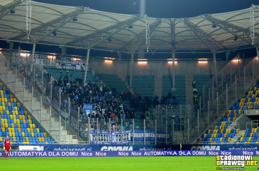 © Kamil Tokarski / stadionowioprawcy.net