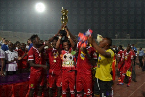 © Footy-Ghana.com