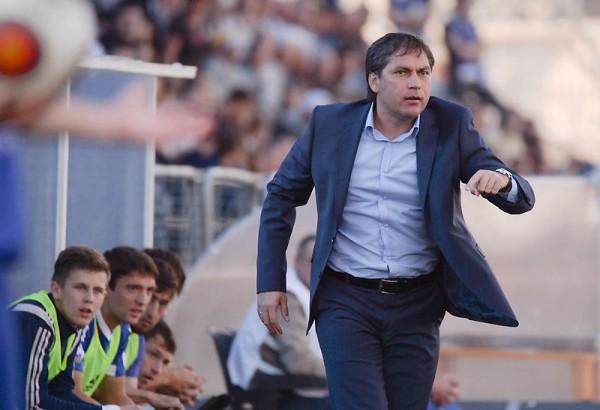 Robert Evdokimov, le coach en vogue en Russie actuellement. /© ria56