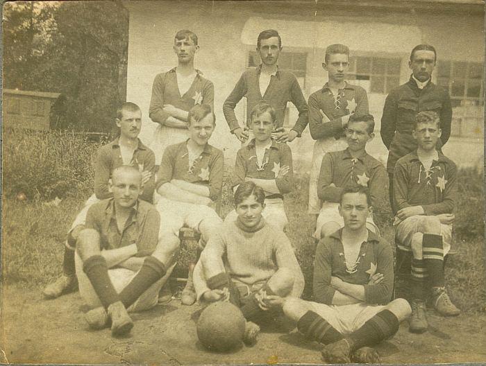 1913-_Juniorzy_Wisły