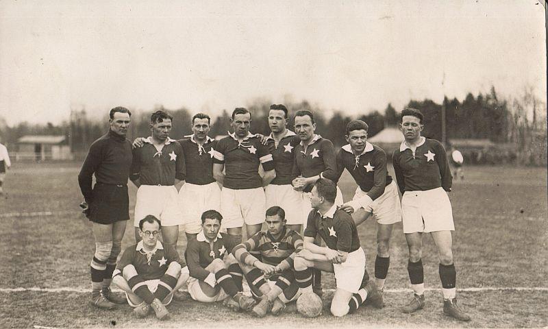1927.09.18_Wisła_Kraków_–_Klub_Turystów_Łódź_5-1