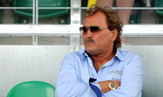 Ivan Hornik, la définition du style | © Pavel Mazáč (Sport)