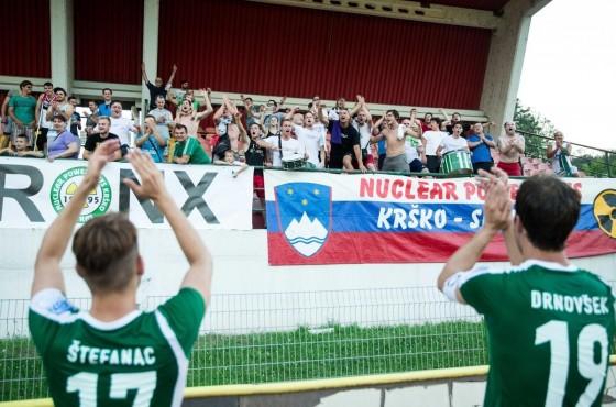 krsko, slovénie