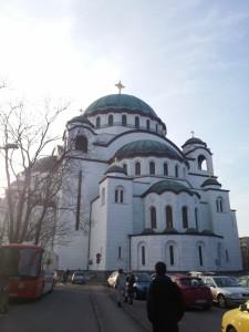 Saint Sava Belgrade