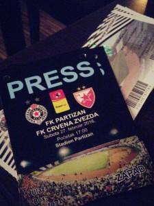 veciti press