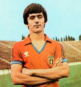 Marius Lacatus Steaua 86