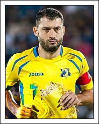 Alexandru Gatçan