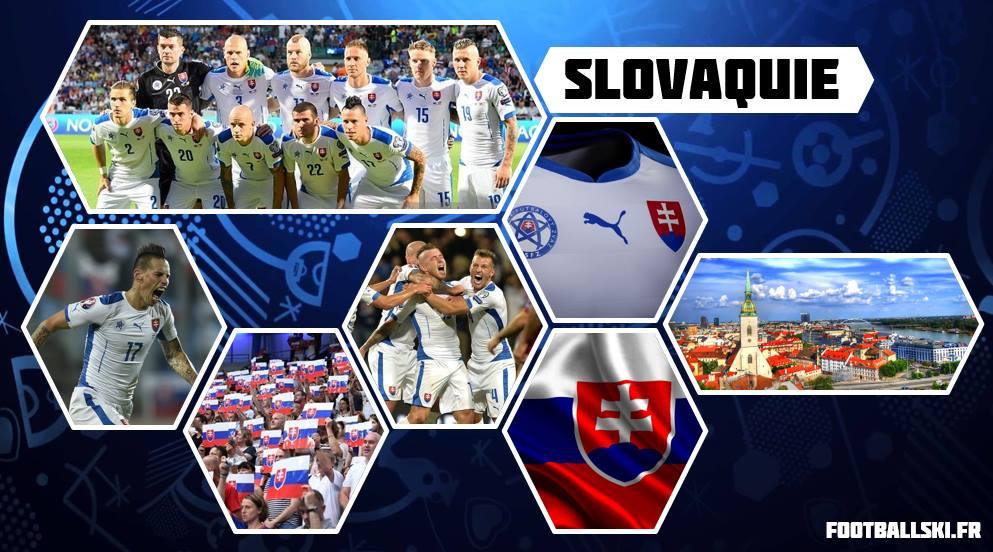 Slovaquie-footballski