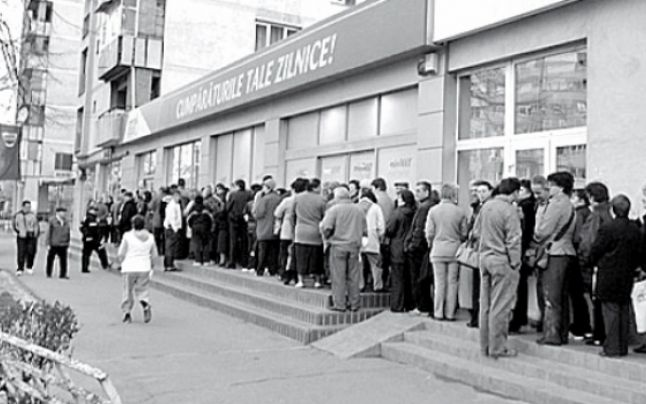 bucarest-queue