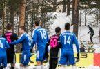 6 mois de foot en Estonie