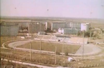L'Avangard Stadium avant © discover_tchernobyl.com