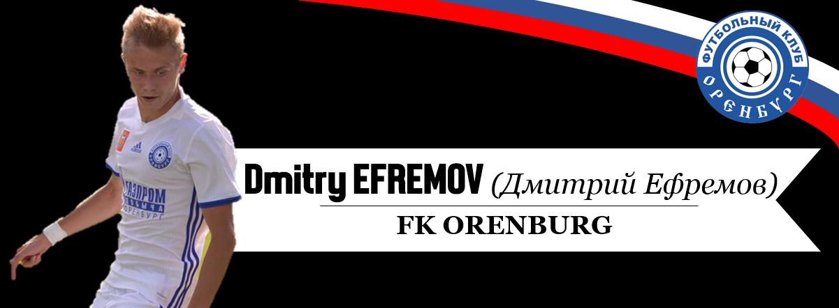 Vignette Efremov