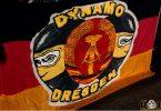 Un drapeau du K Block | © ultras-dynamo.de