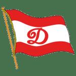 Logo du Dinamo à sa création en 1948.
