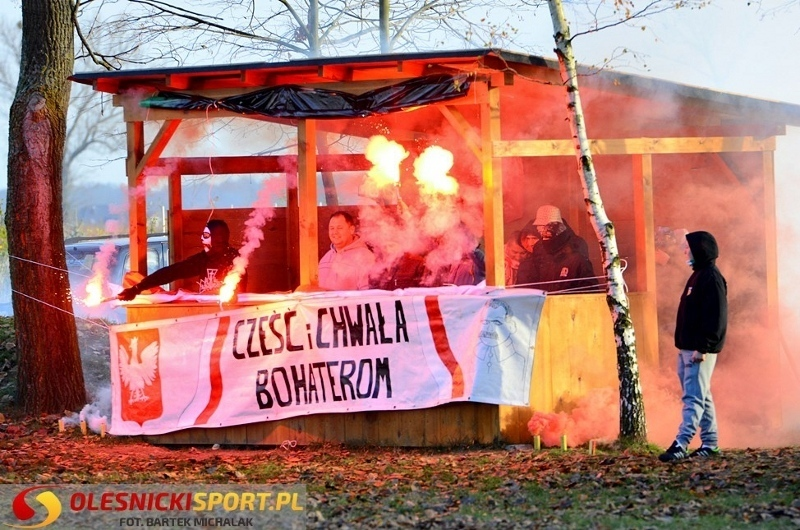 © olesnickisport.pl