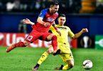 Villarreal-Steaua - Tosca