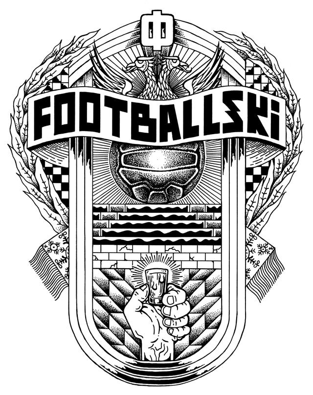 Footballski – Le football de l'est