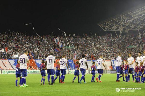 Saison 2017/2018 – Six mois de football en Croatie