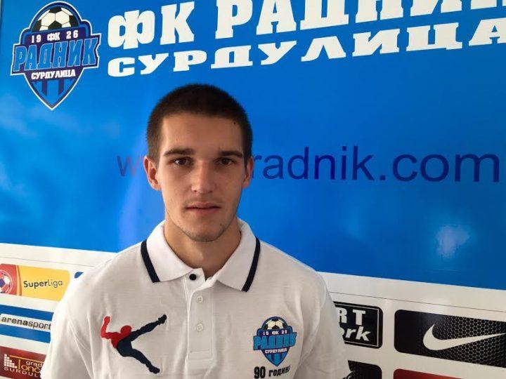 L'oeil du recruteur #32 : Igor Zlatanović